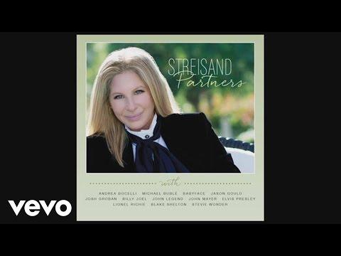 Barbra Streisand - Partners Medley