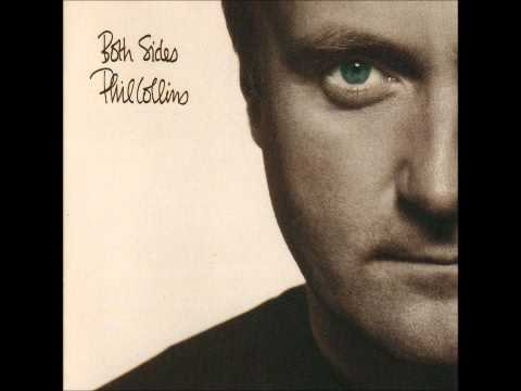 PHIL COLLINS - BOTH SIDES OF THE STORY