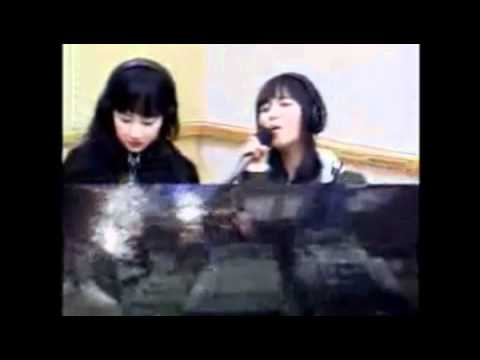 SunYe & Ye Eun (Wonder Girls) - Hero Music Videos