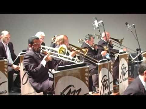 Jazz Big Band - Two Bass