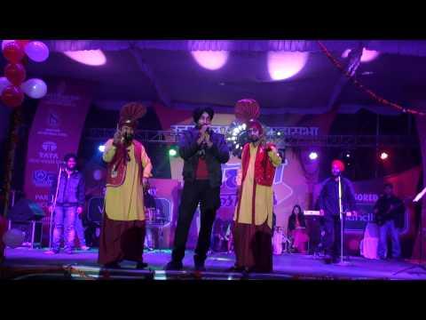 Desi Rap Part-1: National Villager: Jassi Jasraj 2013 video