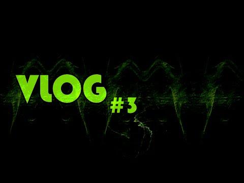 Zagraj z nami Vlog #3