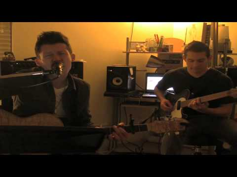 Ryan Fitzgerald ft. Sebastien Betley covering Ed Sheeran's