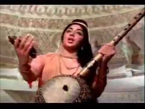 Old Hindi Movie Bhajan Govind Bolo Hari Gopal Bolo with English...