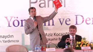 CHP Gen BaYard  Gkhan Gnaydn