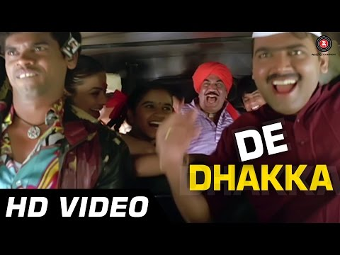 De Dhakka - Title Song | De Dhakka | Full Song | Popular Marathi Song video
