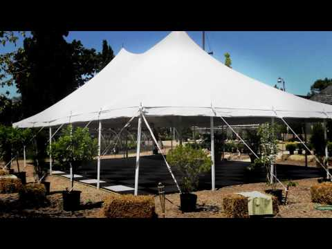 Perry's Tents & Events Wedding Video