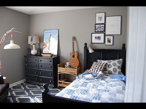 Awesome Cool Boys Bedroom Ideas