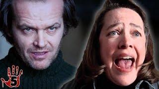 Top 5 Scariest Stephen King Movies