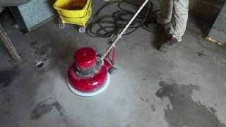 paint coating removal tool for concrete floors scrape away. Black Bedroom Furniture Sets. Home Design Ideas