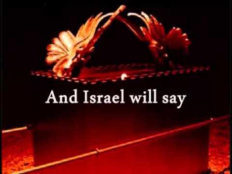 Baruch Adonai by Joel Chernoff  Paul Wilbur style Messianic Lyrics