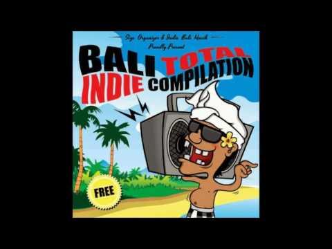 Punk Bali Total Indie-Train Of Santa-Kisah Melody