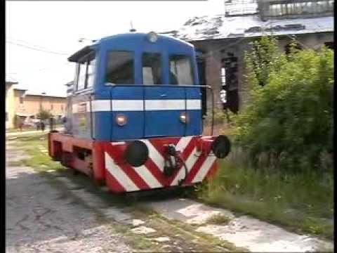 Lokomotiva řady T211 05347