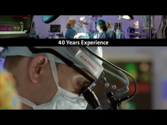 "SOMC Heart & Vascular commercial - ""Experience Matters"""