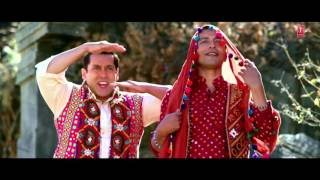 HALO RE' Full VIDEO Song   PREM RATAN DHAN PAYO   Salman Khan, Sonam Kapoor   T Series   YouTube