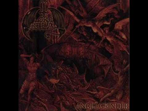 Lord Belial - Wrath Of The Antichrist Horde