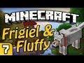 Frigiel & Fluffy : Grand méchant boss | Minecraft - Ep.7