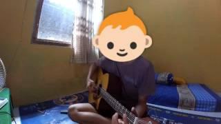 Boomerang - milikmu (cover accoustic)
