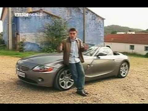Top Gear - BMW Z4. Category: Autos & Vehicles. Top Gear