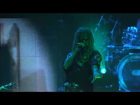 Rob Zombie    Living Dead Girl Live DVD
