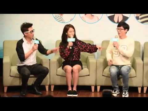 2015 Running Man Special Live In Taipei」記者會 video