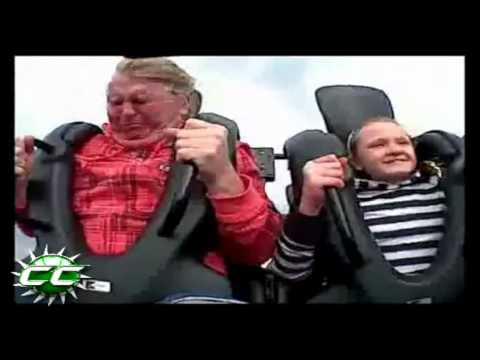 \\Video Comico\\Papa Vomita En Montaña Rusa\\