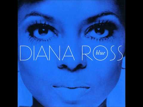 Diana Ross - Confide In Me