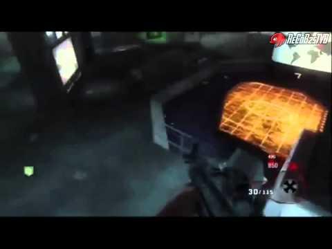 Truco Black Ops Zombies FIVE Como Subir a los Ordenadores (RESUBIDO) - By TonyMC & ReCoB