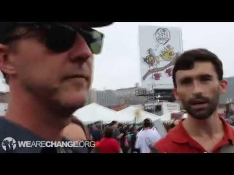 Edward Norton Interviewed on Barack Obama
