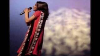 Beauty Bangla singer