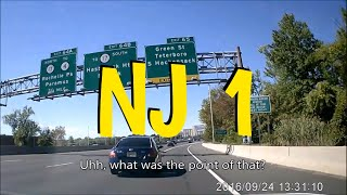 Bad Drivers of Northern New Jersey - Episode 1