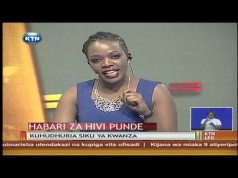 Rais Uhuru Kenyatta kutohudhuria vikao vya Uhuru ICC