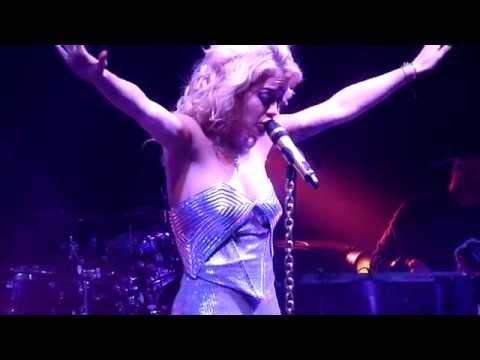 Rita Ora - Roc' The Life (Live in Bristol, Feb '13)