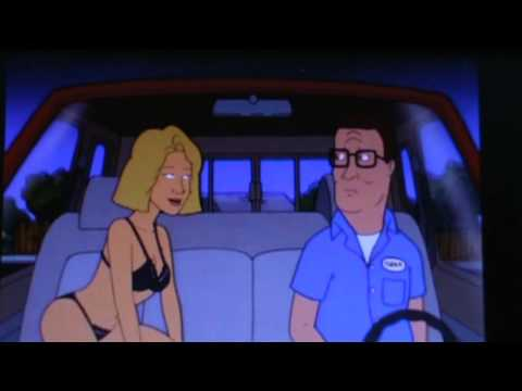King Of The Hill Has Sex 60
