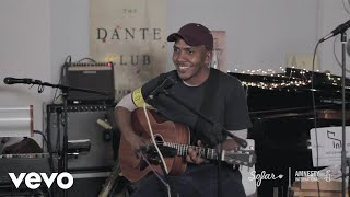 Juke Ross Colour Me Sofar Nyc Give A Home 2017