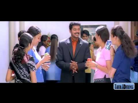 Vaseegara Hd Movie Part 6 video