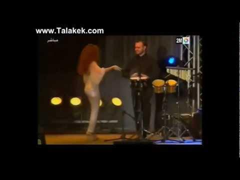Myriam Faris ass - طيز ميريام فارس