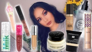 SAVE YOUR COINS!! HIGH END MAKEUP DUPES 2019 PT2 | TANIAXO