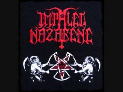 Impaled Nazarene - Morbid Fate