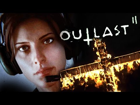 Outlast 2 - КОШМАР НАЧИНАЕТСЯ #1
