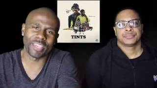 Anderson Paak Tints Ft Kendrick Lamar Reaction