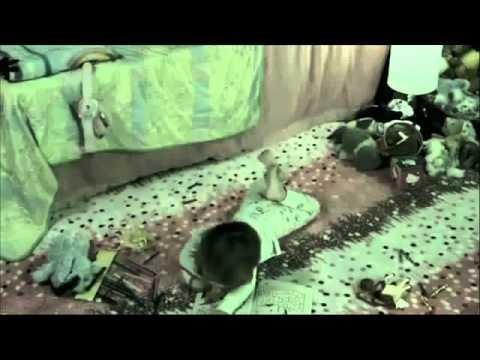 Video Hantu Panculik Anak Di Bawah Ranjang