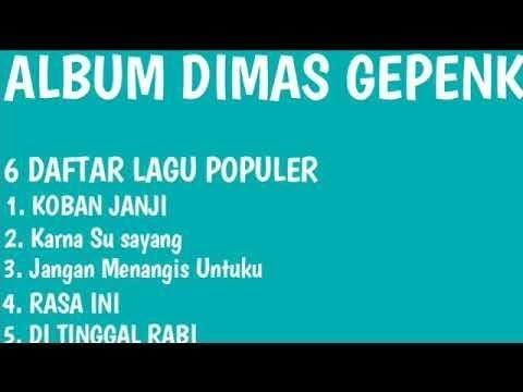 Download Korban Janji Dimas Gepenk T Npa Lagu Belagu