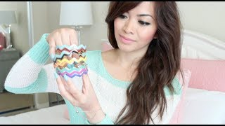 Summer Jewelry Haul! House of Harlow, Forever 21, Foreign Exchange, etc. + My New Hair - ThatsHeart