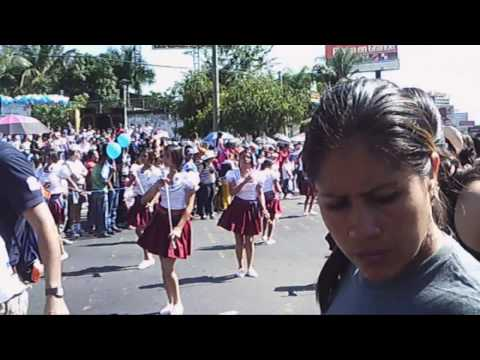 15 de Septiembre en El Salvador