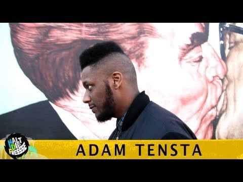 HALT DIE FRESSE - 03 - NR. 128 - ADAM TENSTA Music Videos