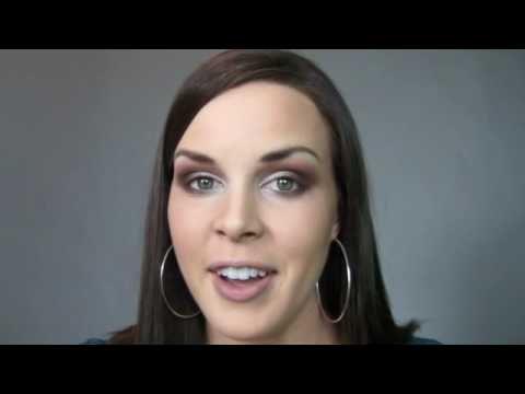 Stop Eyeliner from Smearing Makeup Trick! Live Gorgeous Makeup TV with Jenny Kay
