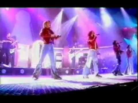 Bwitched - Rev it up
