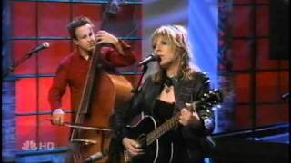 Watch Lucinda Williams Everything Has Changed video