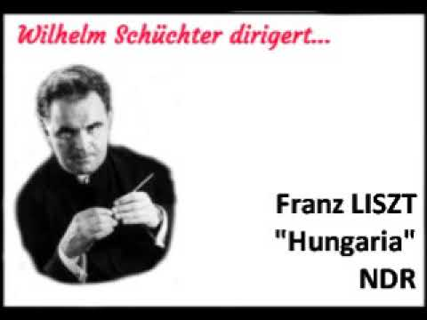 "Franz Liszt ""Hungaria"""